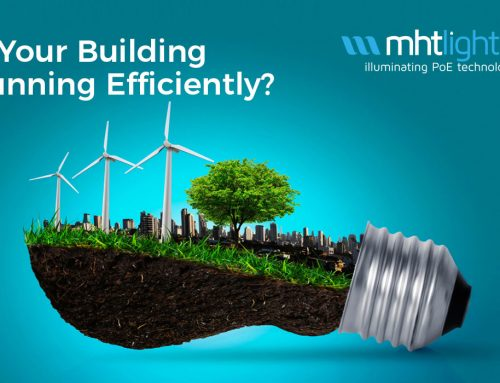 Is Your Building Running Efficiently?